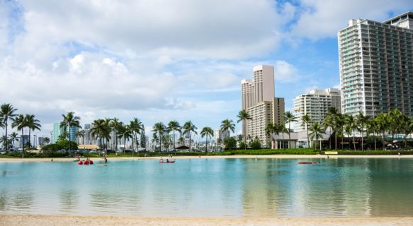 Honolulu Travel Guide