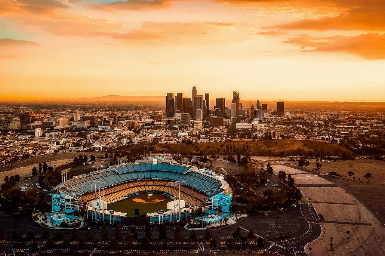 Los, Angeles California
